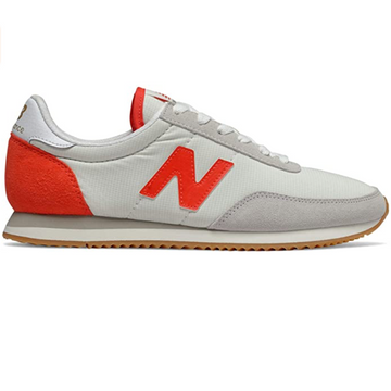 New Balance - WL720WA Women's Sneaker - Silver / Orange
