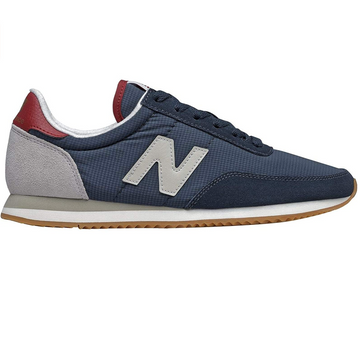 New Balance - 720 Women's Sneaker - Navy / Red