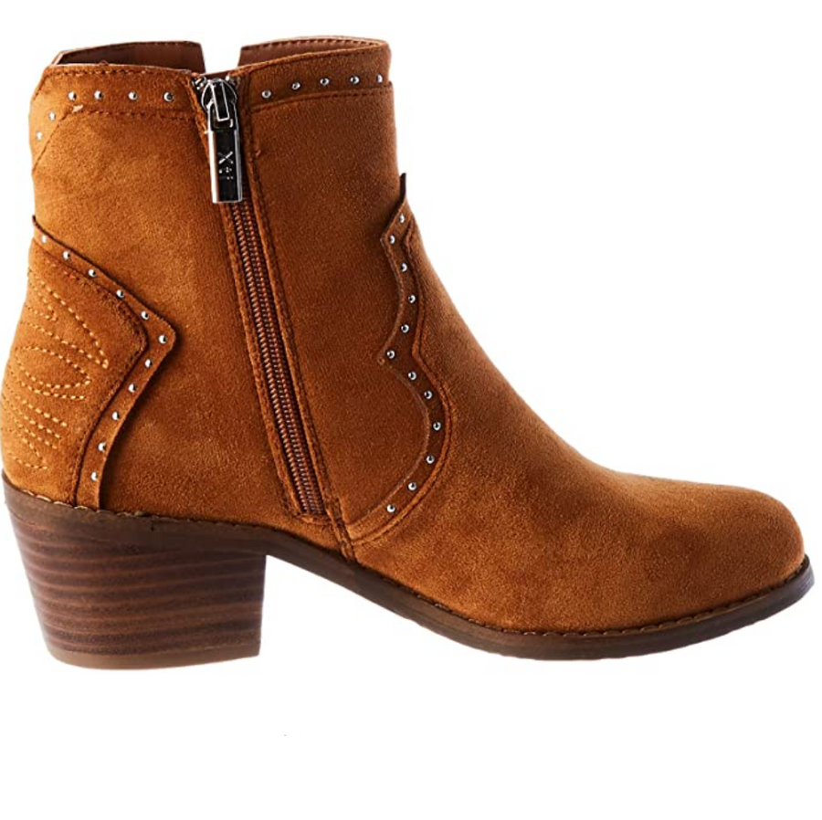 XTI - 44614 - Women's Ankle Boot - Camel
