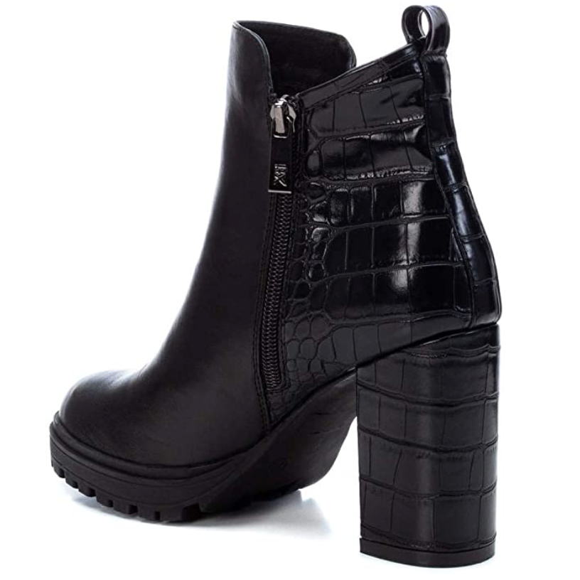 XTI - 44336 - Women's Ankle Boots - Black
