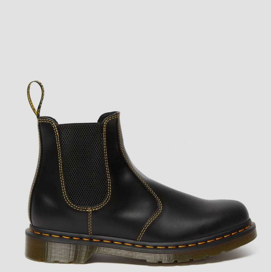 Dr Martens - 2976 - Atlas Leather Chelsea Boots