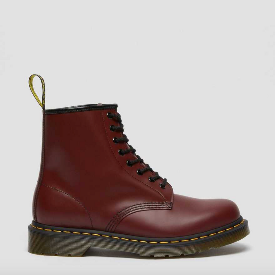 Dr Martens - 1460 Smooth - Cherry Red