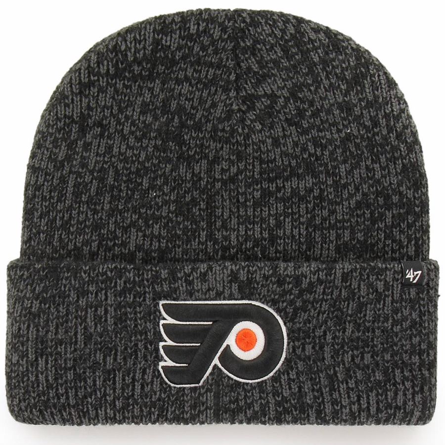 '47 Brand - Philadelphia Flyers Knit - Black