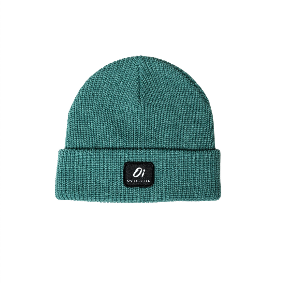 Outside In - Ivy Beanie