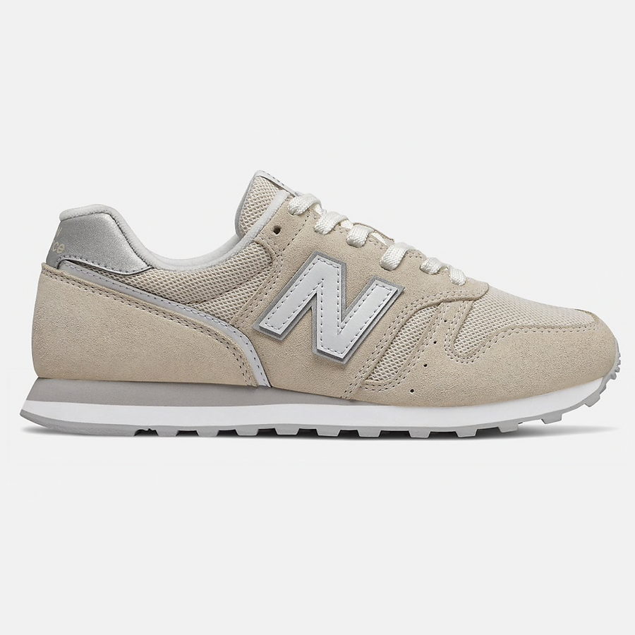New Balance - Women's Fashion Trainers - Off-White