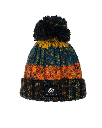 Outside In  - Vintage Fade - Pom Pom