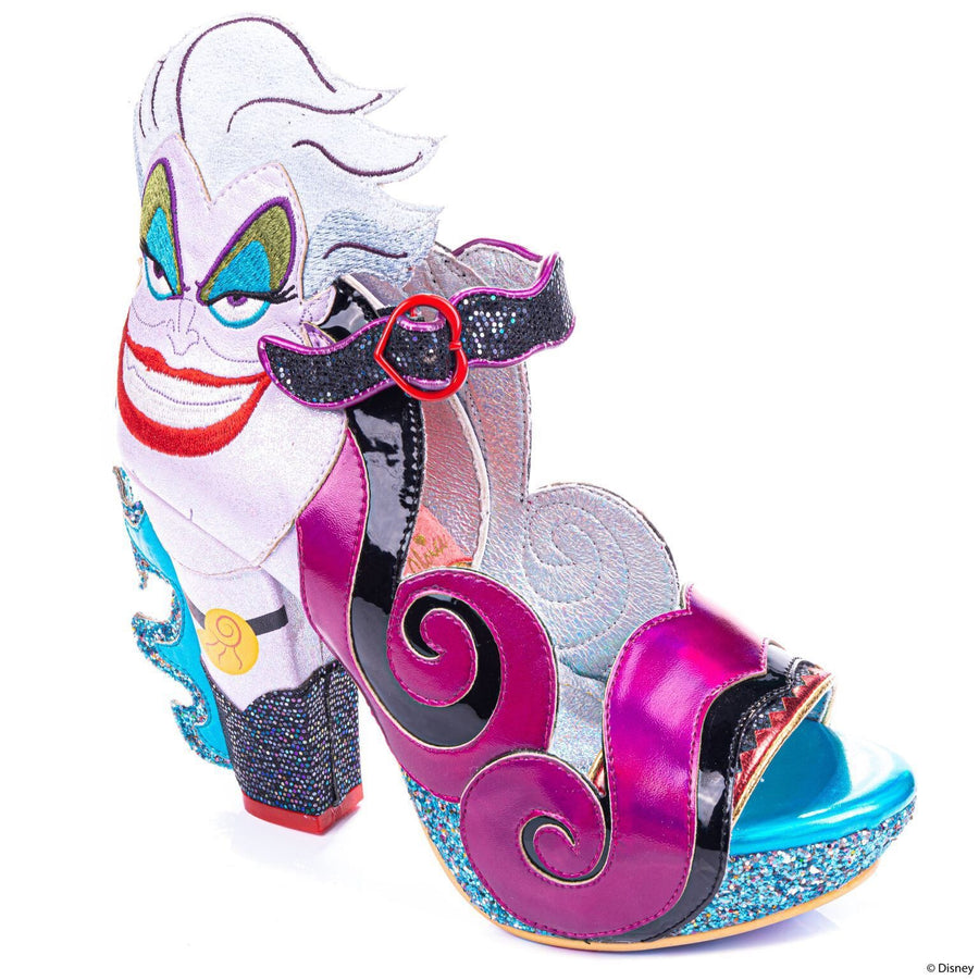 Irregular Choice - Elegant Evil