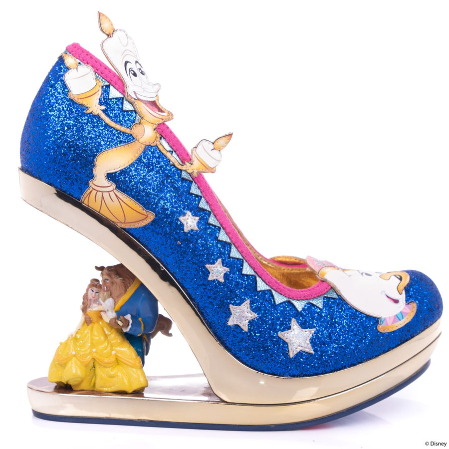 Irregular Choice - Enchanted Castle