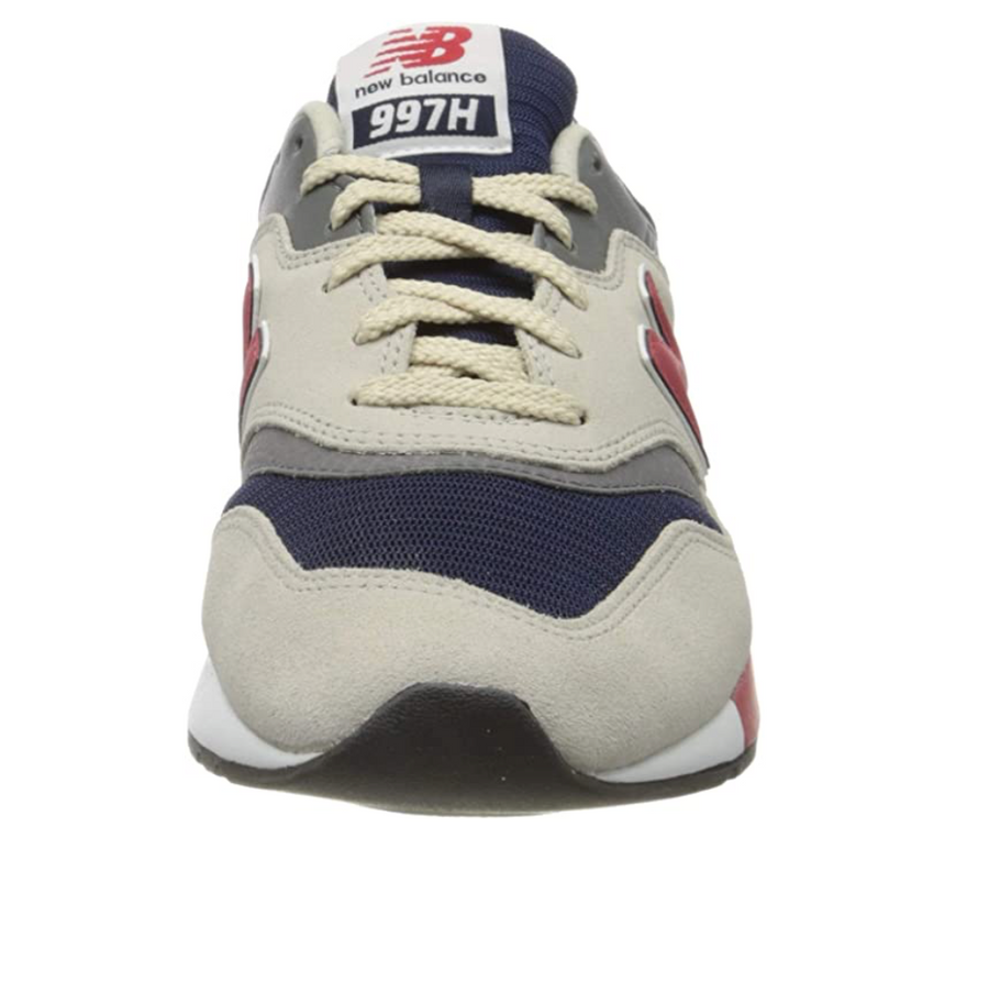 New Balance - Men's 997H Trainers - Red / White / Blue