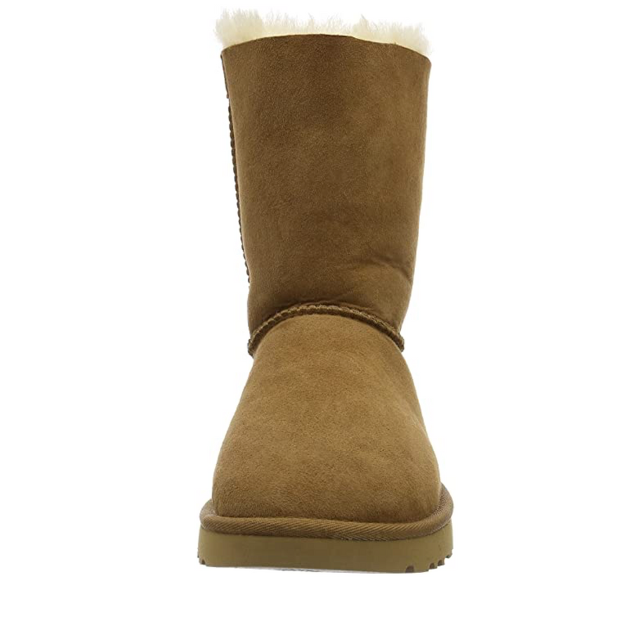 UGG - Women's Bailey Bow Calf Boot - Chestnut