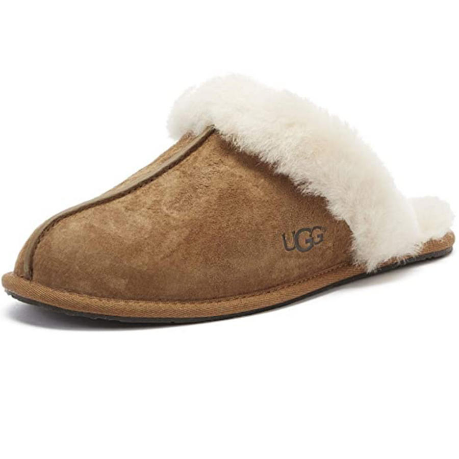 Ugg - Scufette Slippers - Chestnut