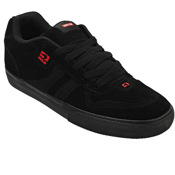 Globe - Encore 2 Skateboarding Shoes - Black