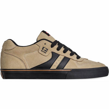 Globe - Men's Encore 2 Skater Shoe - Sand