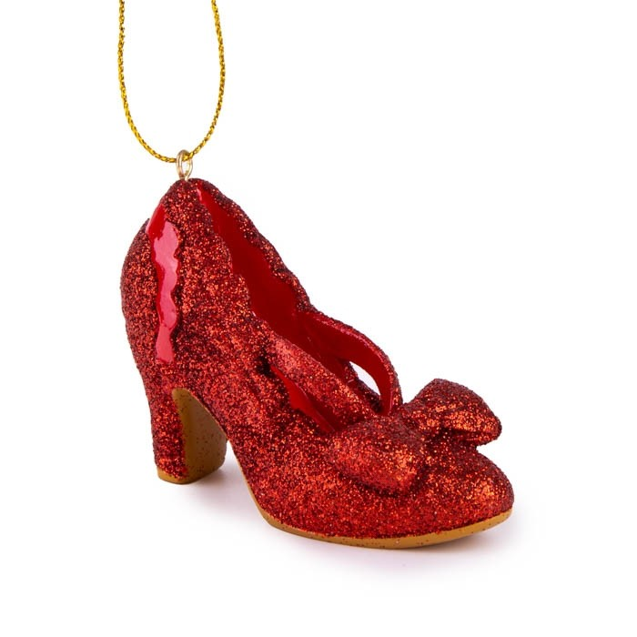 Irregular Choice - Twinkle Ornament - Christmas