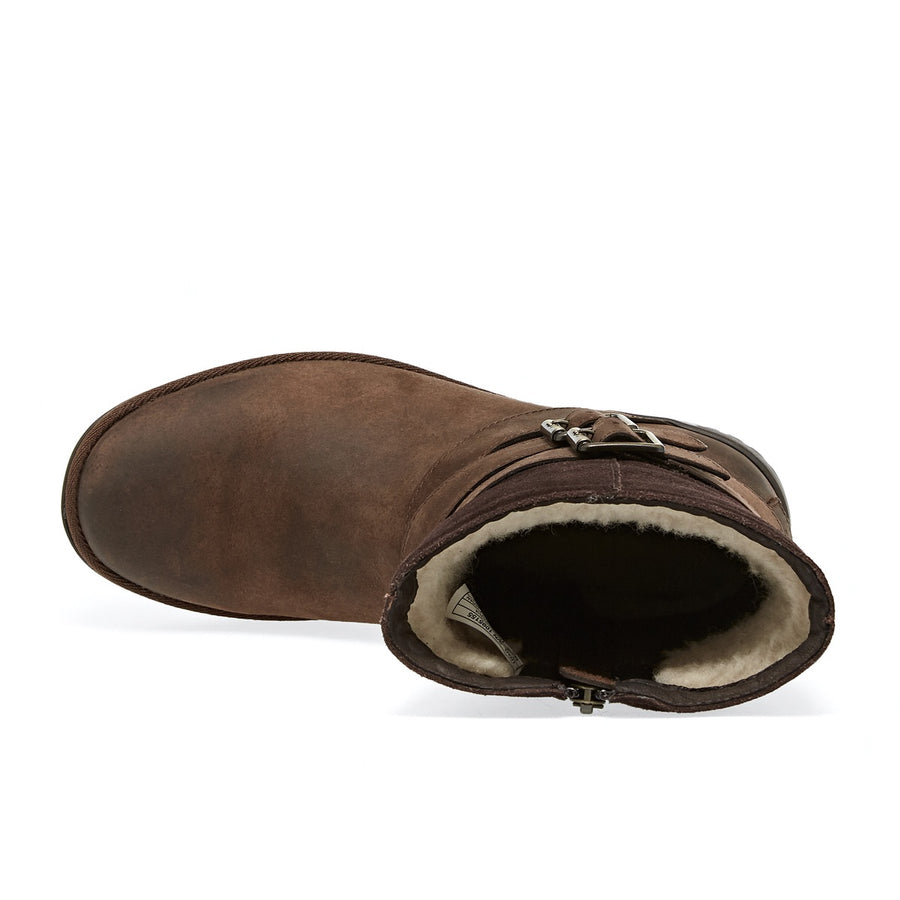 UGG - Lorna Casual Boot - Coconut Shell