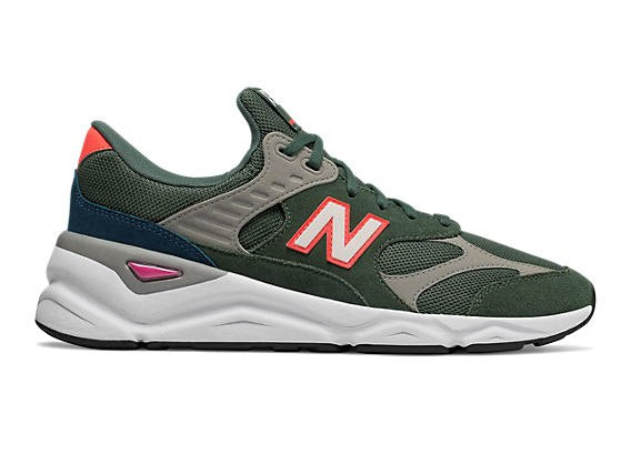 New-Balance-Mens-Trainers-MSX90RCG-Green