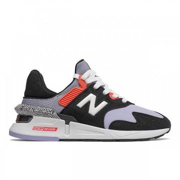 New Balance Womans 997 Sports - Purple