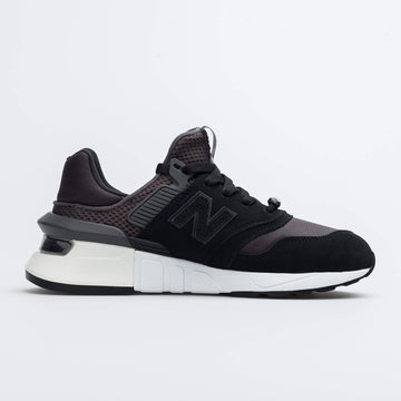New Balance - Womans Black Diamond - WS997RB