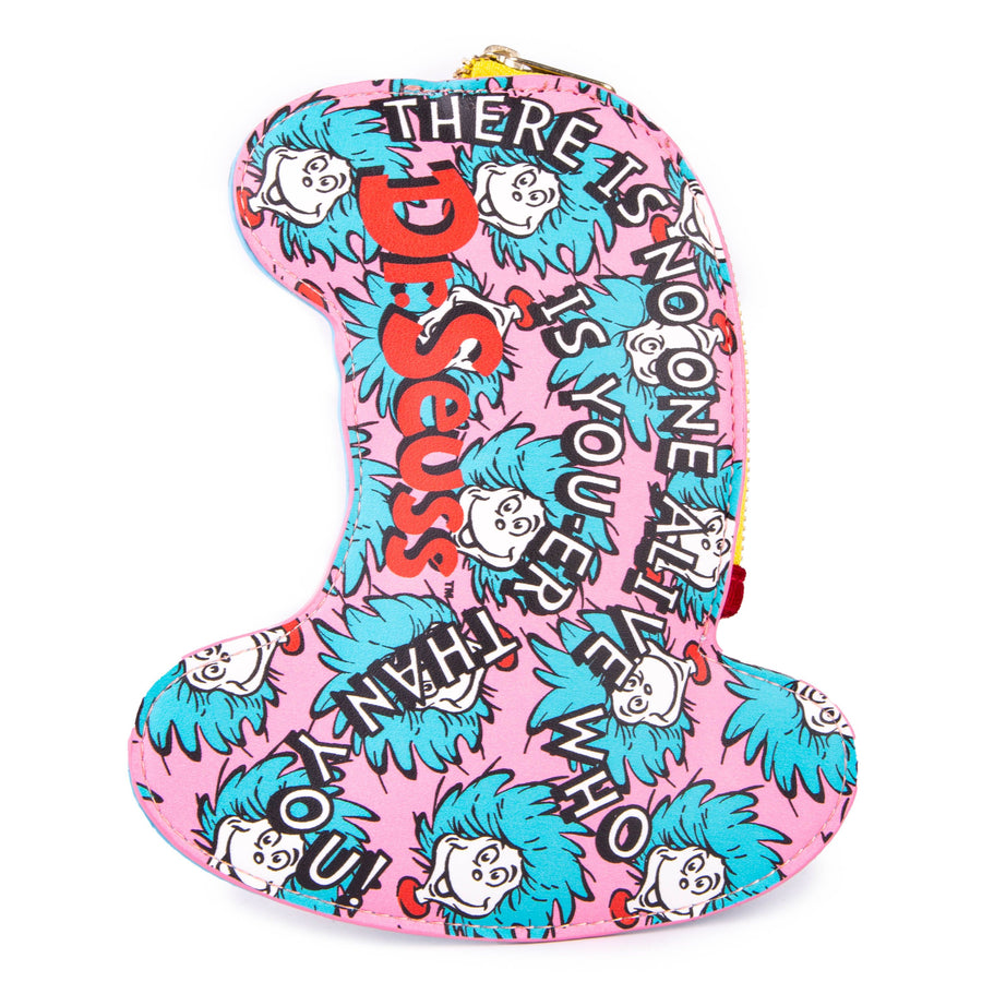 Irregular Choice - Look At Me Purse - Cat In The Hat