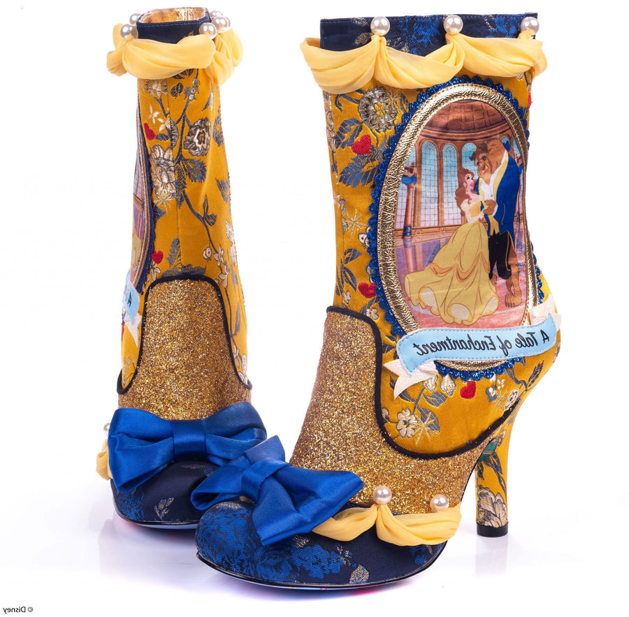 Irregular Choice - A Tale Of Enchantment