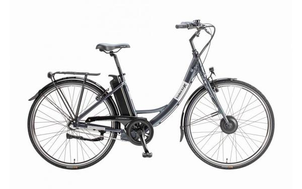 Refurbished Velectrix Urban with warranty - Less than 1 years old (Grey)