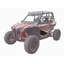 Load image into Gallery viewer, Aluminum lower door for Honda Talon