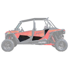 Load image into Gallery viewer, Polaris RZR 4 seat Tusk Aluminum Lower Door Insert