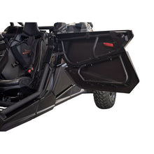 Load image into Gallery viewer, Can-Am Maverick Max X3 4 seat Tusk Plastic Lower Door Insert