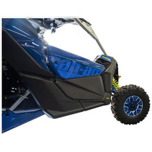 Load image into Gallery viewer, Can-Am Maverick X3 2 seat Tusk Plastic Lower Door Insert