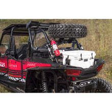 Load image into Gallery viewer, Tusk Spare Tire Carrier for Polaris RZR