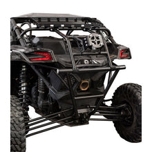 Load image into Gallery viewer, Tusk Modular Spare Tire Carrier for Can-Am X3