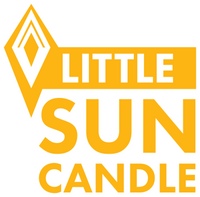 LITTLE SUN CANDLE