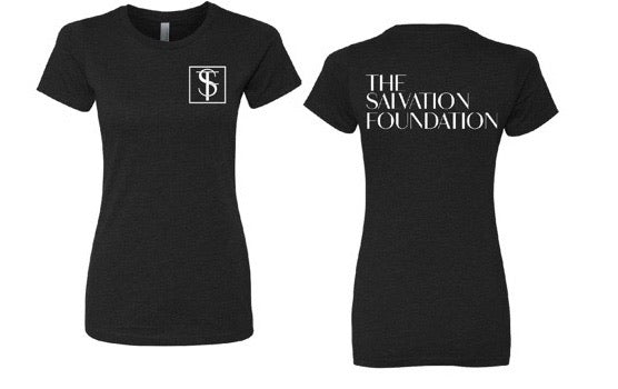 Women's TSF Left Indention