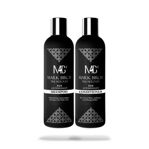 R&B Antioxidant Shampoo & Conditioner Pack