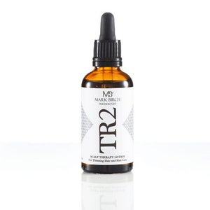TR2 Scalp Therapy Lotion - for Thinning Hair and Hair Loss