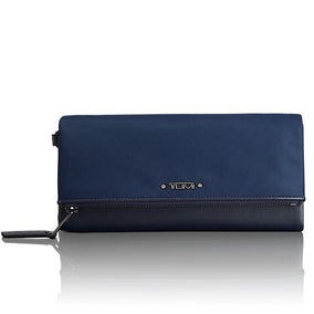 Tumi cartera flap continental