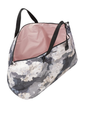 Just in case Tote Voyageur Camo Floral