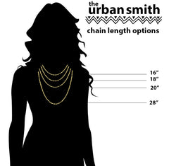 URBAN SMITH NECKLACE