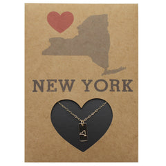State Love Card - New York