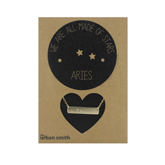 WE ARE ALL MADE OF STARS ARIES