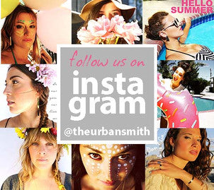 THE URBAN SMITH INSTAGRAM