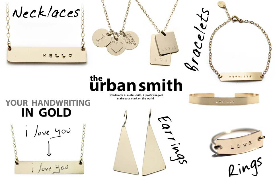 THE URBAN SMITH PRODUCT
