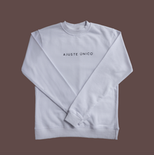Load image into Gallery viewer, BONE WHITE CREWNECK