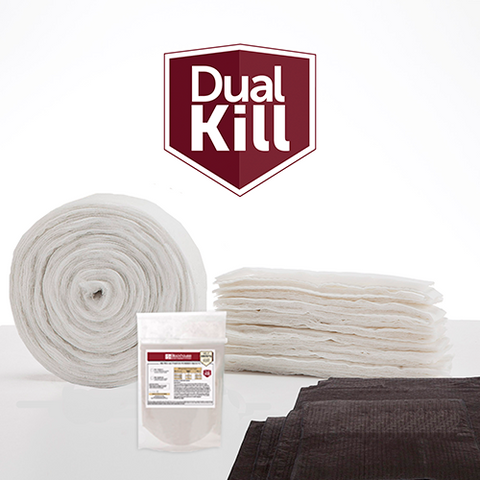 KILTRONX Dual Kill BEDBUG Universal Furniture Kit