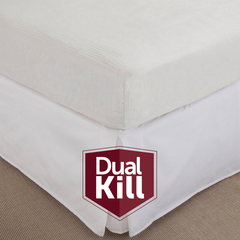 KILTRONX Dual Kill Mattress Cover