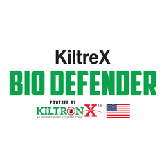 KILTRONX Defender 30-Day Face Mask (Antimicrobial-Reusable-Washable)