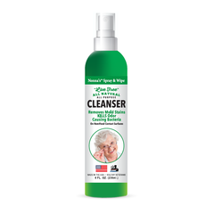 Nonna's Spray & Wipe All Natural Cleanser