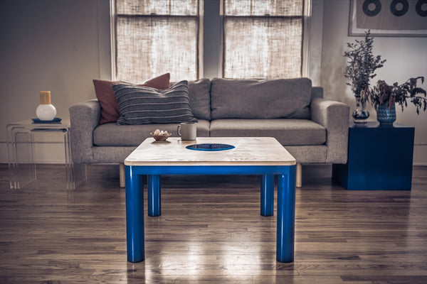 Coffee Table One by Specifications