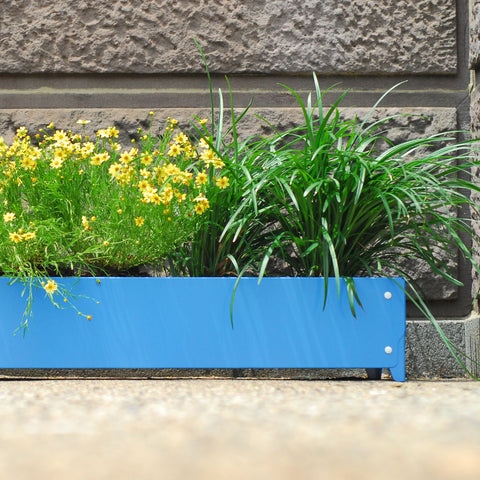Bolton Wide Planter