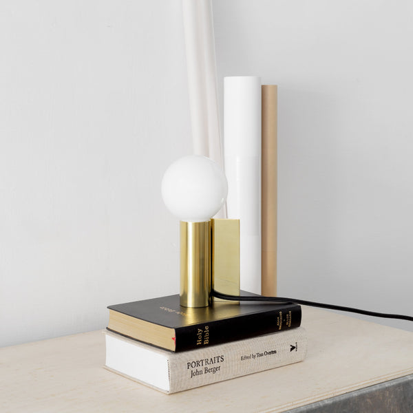 Maku Table Lamp